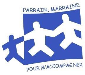 Logo de l'association PARRAIN MARRAINE POUR M'ACCOMPAGNER