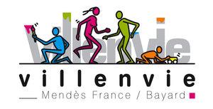 Logo de l'association Association villenvie