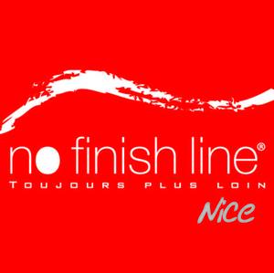 Logo de l'association NO FINISH LINE NICE