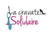 Logo de l'association cravate solidaire