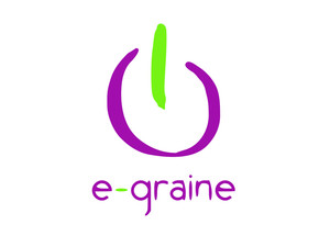 Logo de l'association e-graine Hauts-de-France