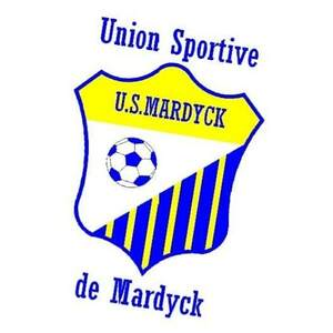 Logo de l'association Union sportive de Mardyck