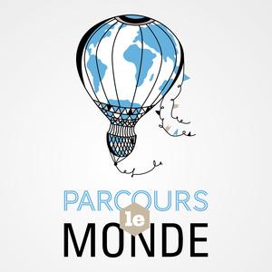 Logo de l'association Parcours le Monde - Grand Est
