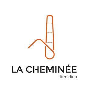 Logo de l'association La Cheminée
