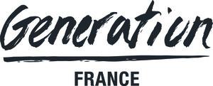 Logo de l'association Génération