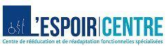 Logo de l'association CENTRE L'ESPOIR