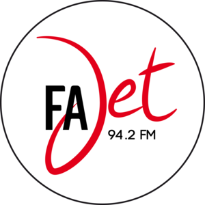 Logo de l'association APAVAT / Radio FAJET