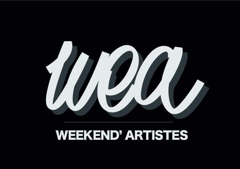 Weekend'Artistes