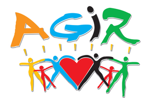 Logo de l'association AGIR