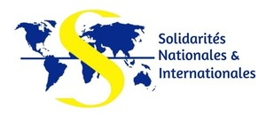 Logo de l'association SOLIDARITES NATIONALES ET INTERNATIONALES
