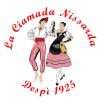 Logo de l'association LA CIAMADA NISSARDA
