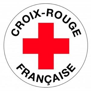 Logo de l'association CROIX ROUGE FRANCAISE - Dispositif Mobile de Soutien aux Exilés