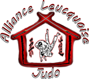 Logo de l'association Alliance Leucquoise de Judo
