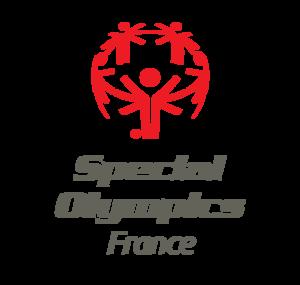 Logo de l'association Special Olympics France