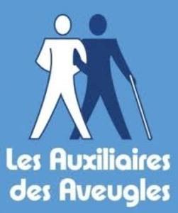 Logo de l'association Les Auxiliaires des Aveugles - Délégation Nord