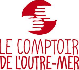 Logo de l'association COMPTOIR DE L'OUTRE MER
