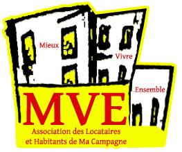Logo de l'association Mieux Vivre Ensemble à Ma Campagne