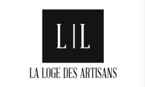 Logo de l'association LA LOGE DES ARTISTES ET ARTISANS DE LILLE