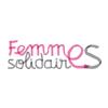 Logo de l'association Femmes Solidaires Charente