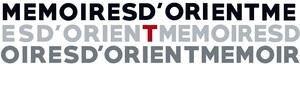 Logo de l'association Mémoires d'Orient