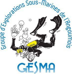 Logo de l'association Gesma