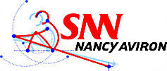 Logo de l'association SPORT NAUTIQUE DE NANCY