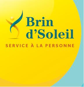 Logo de l'association BRIN D'SOLEIL