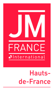 Logo de l'association JM France Hauts-de-Frace