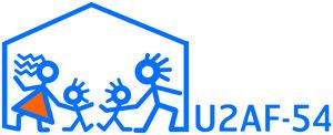 Logo de l'association Union des Associations d'Aide à la Famille de Meurthe-et-Moselle