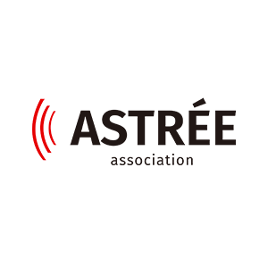 Logo de l'association Astrée