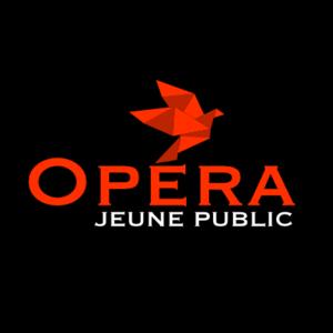 Logo de l'association Passions / Opéra Jeune Public