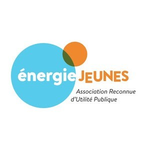 Logo de l'association ENERGIE JEUNES