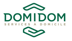 Logo de l'association DOMIDOM