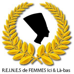 Logo de l'association REINES DE FEMMES