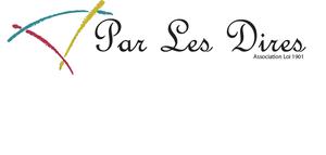 Logo de l'association Par Les Dires