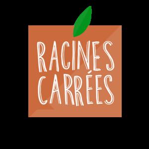 Logo de l'association RACINES CARRÉES - NANCY