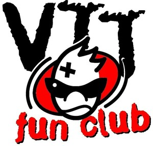 Logo de l'association VTT FUN CLUB