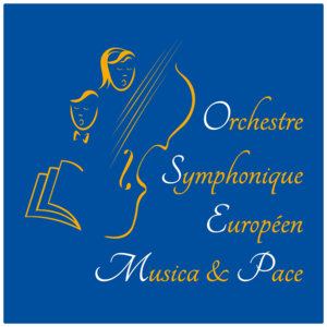 Logo de l'association ORCHESTRE SYMPHONIQUE EUROPEEN MUSICA E PACE