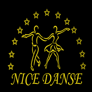 Logo de l'association NICE DANSE