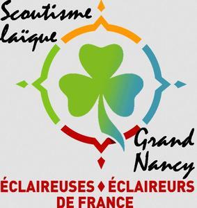 Logo de l'association EEDF Grand Nancy