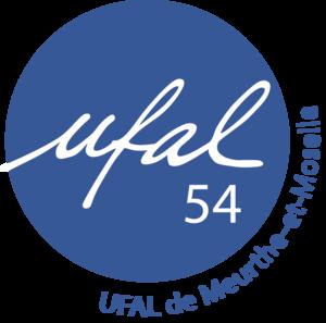Logo de l'association UFAL54