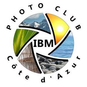 Logo de l'association Photoclub IBM Côte d'Azur