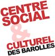Logo de l'association Centre Social et Culturel des Barolles