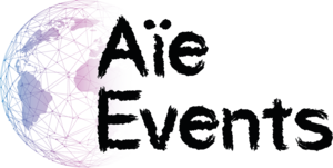 Logo de l'association Aïe Events