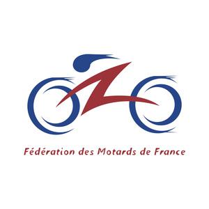 Logo de l'association Fédération des Motards de France