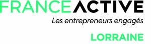 Logo de l'association FRANCE ACTIVE LORRAINE