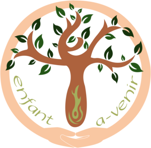 Logo de l'association Enfant a-venir