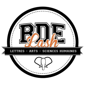Logo de l'association BDE LASH