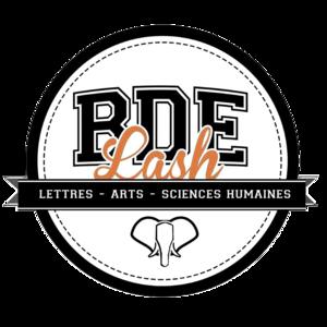Logo de l'association BDE LASH