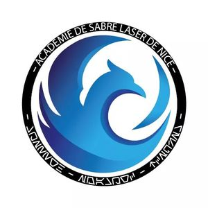 Logo de l'association Académie de Sabre Laser Nice